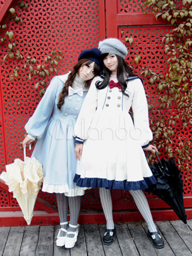 Sweet Lolita Umbrella Layered Ruffles Princess Parasol