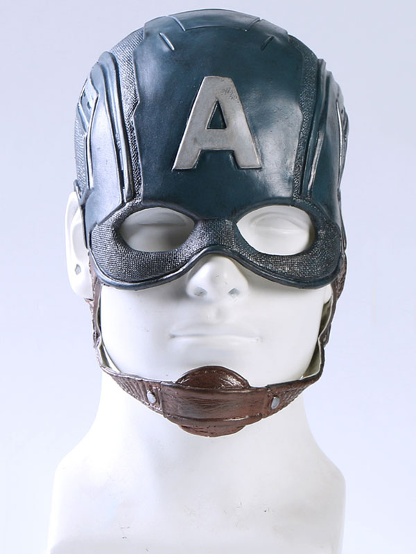 Capitaine am ricain captain america steven rogers cosplay - Capitaine americain ...