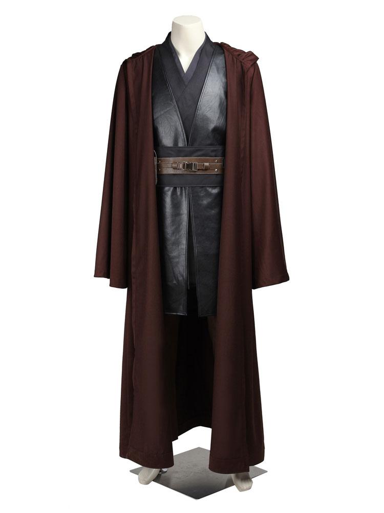 star wars anakin skywalker halloween cosplay costume no1