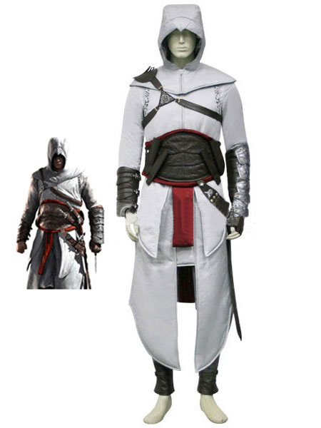 Inspired By Assassin S Creed Altair Altair Ibn La Ahad Halloween