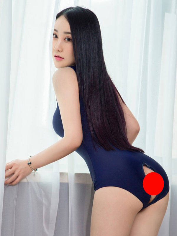 Japanese Swimsuit Girl