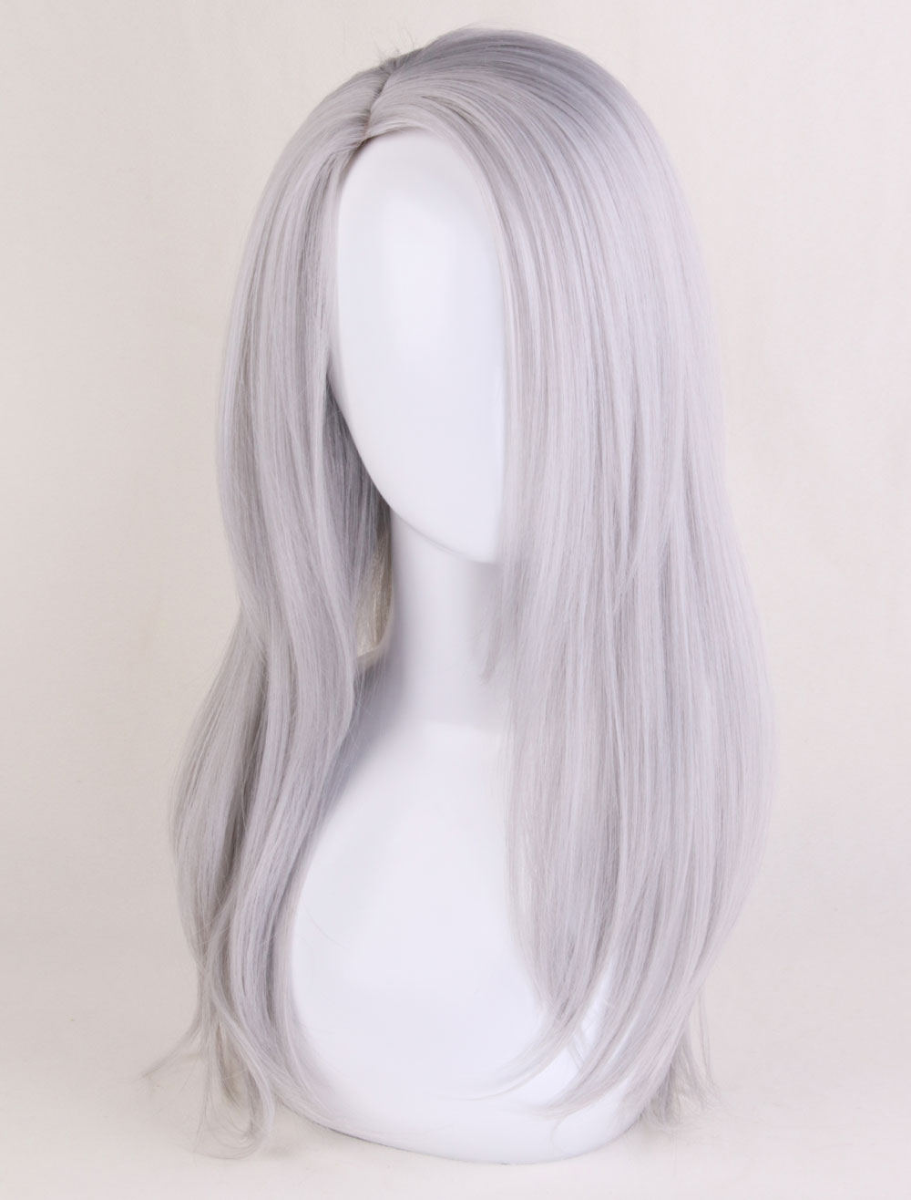 Yuri On Ice Victor Nikiforov Cosplay Wig Long Wig Halloween