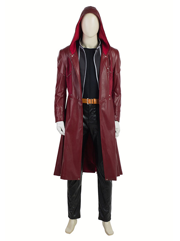 2018 Full Metal Alchemist Film Edward Cosplay Costume Halloween