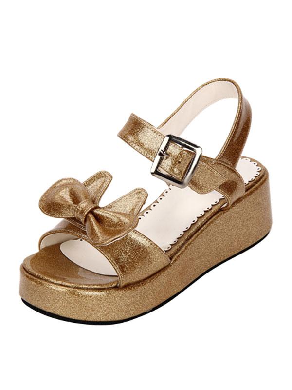 Sandalo Lolita 8,5cm