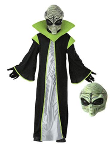 Halloween Kostume Jungs.Kinder Halloween Kostum Jungen Schwarz Alien Kleid Mit Maske Und Zubehor Halloween Milanoo Com