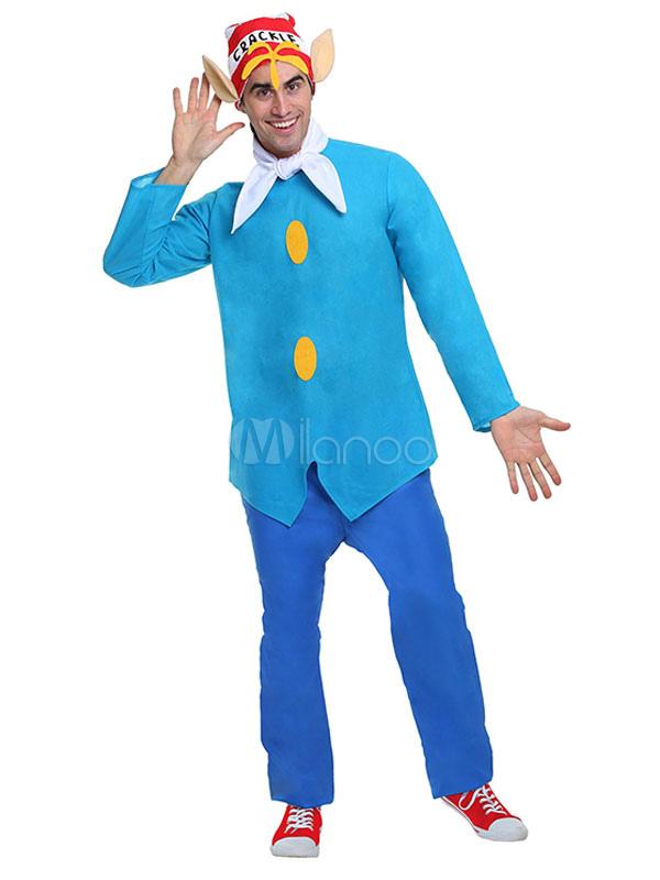 Costumi uomo carattere di cartone animato per adulti per uomi