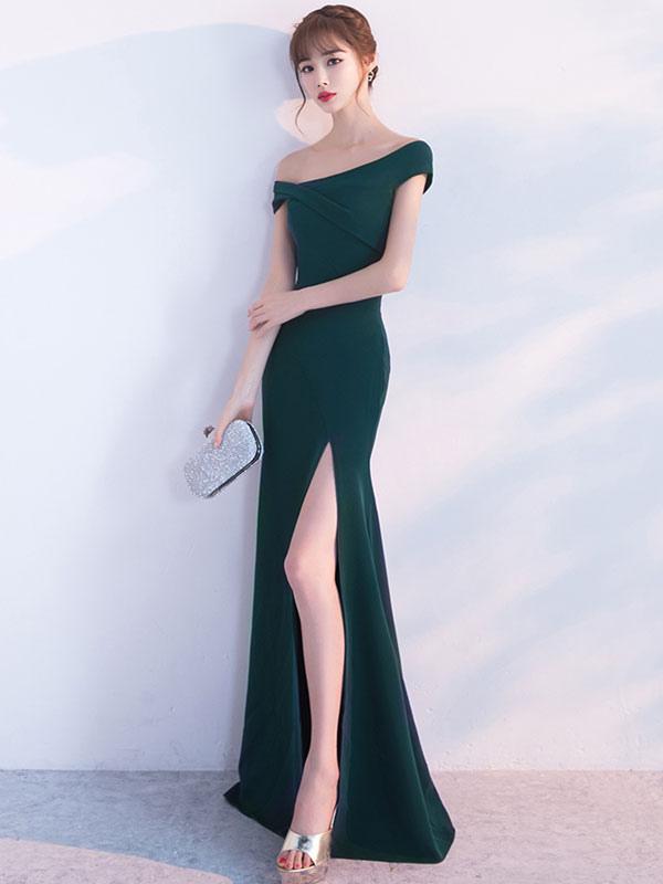 Lange kleider kurzen