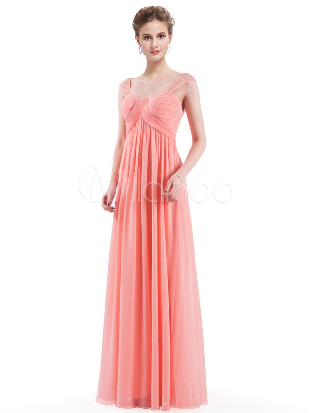 Excepcional Vestidos De Dama En Línea De Canadá Fotos - Colección de ...