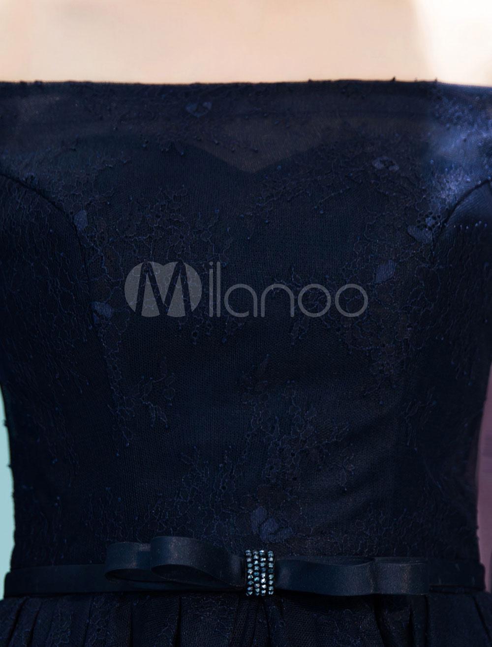 Kleid Dunkelblau Wadenlang  chicago 2022