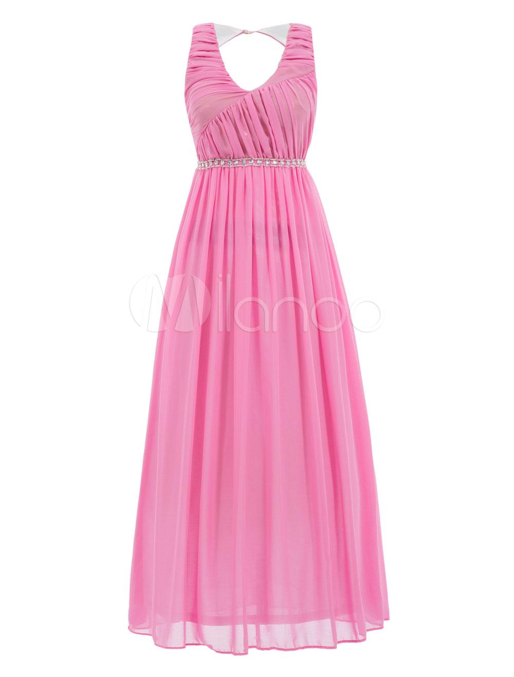 Vestidos para madre de la novia Vestido de visitante de la boda ...