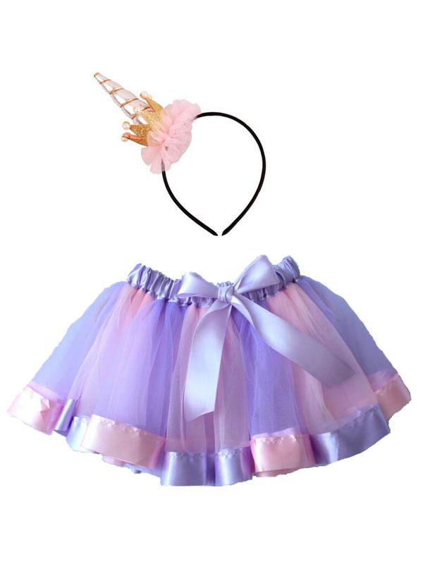 Disfraz de halloween de unicornio para ni a disfraz de for Recamaras de unicornio para ninas
