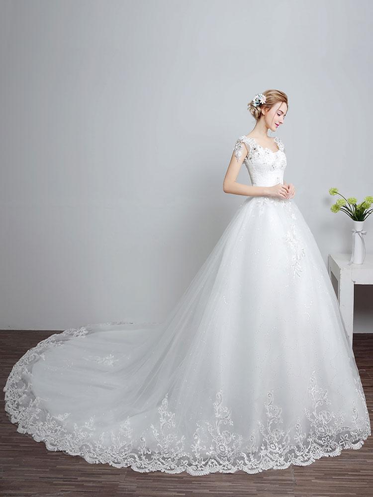 princesse robes de mari e ivoire dos nu robe de mari e