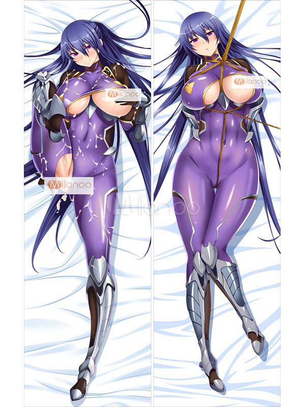 Buy Anime Kawaii Sexy Naked Girl Pillowcase for $22.99 in Milanoo store