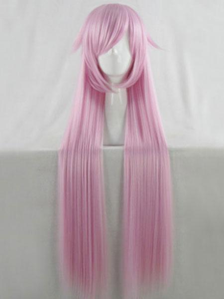 Buy K Anime Neko Halloween Cosplay Wig for $22.99 in Milanoo store