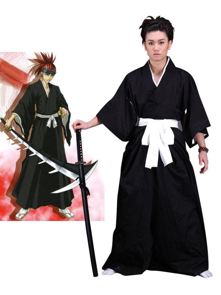 Bleach Die Pa Anime Cosplay Costume