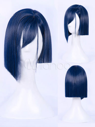 Darling In The FranXX Code 015 Ichigo Halloween Cosplay Wig