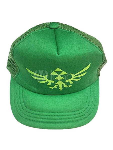 The Legend Of Zelda Cosplay Hat