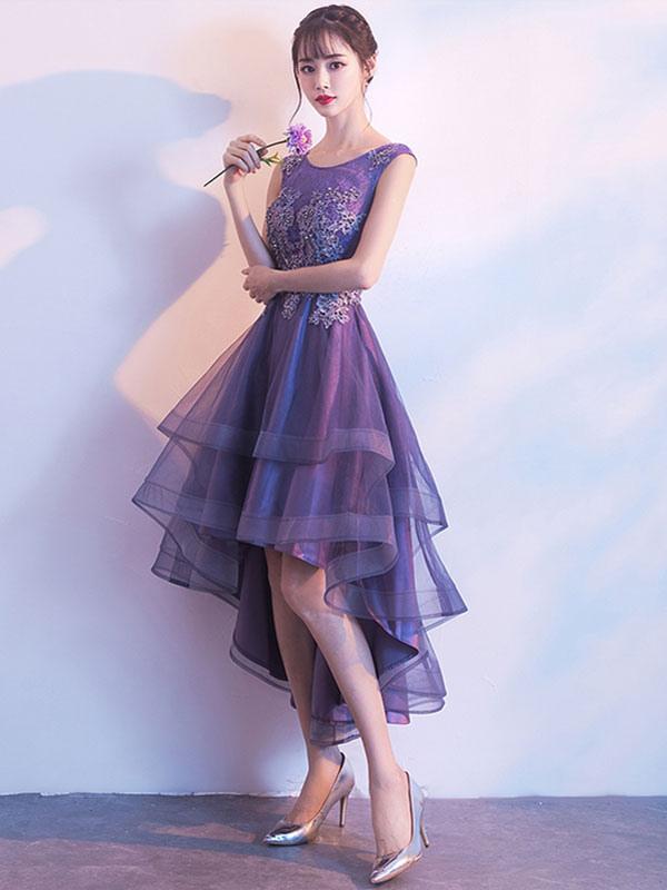 Hermosa Baile De Baja Vestido Ideas - Vestido de Novia Para Las ...