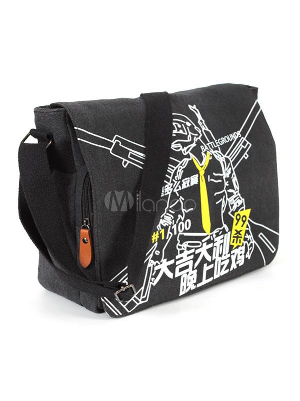 Pubg Cosplay Playerunknown S Battlegrounds Pubg Bag Milanoo Com