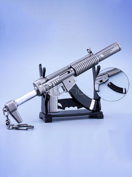 フォートナイトコスプレおもちゃ 短機関銃 サイレンサー武器 オンラインゲームおもちゃ Milanoo Jp