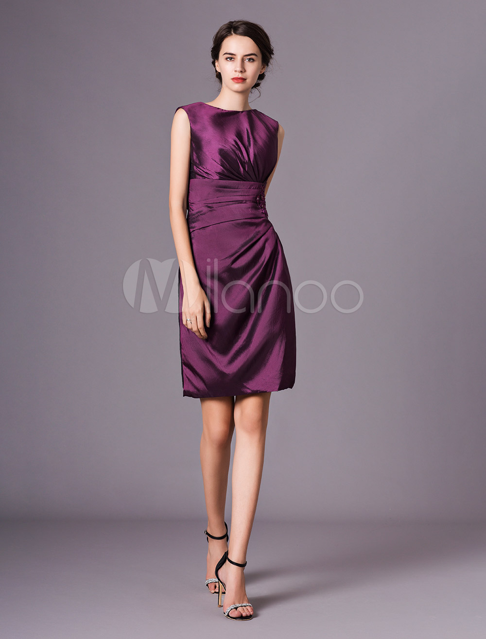Country Bride Dresses Mother of the Plum