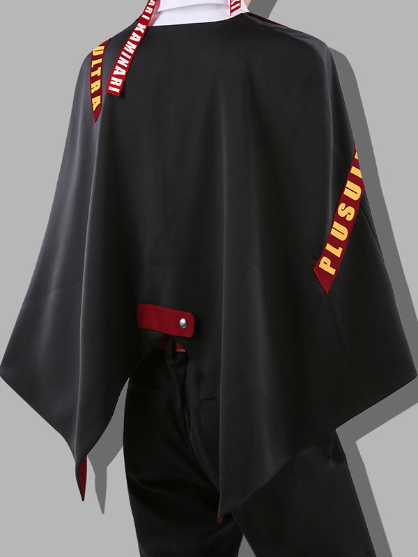 Boku No Hero Academia Bnha Denki Kaminari Halloween Cool