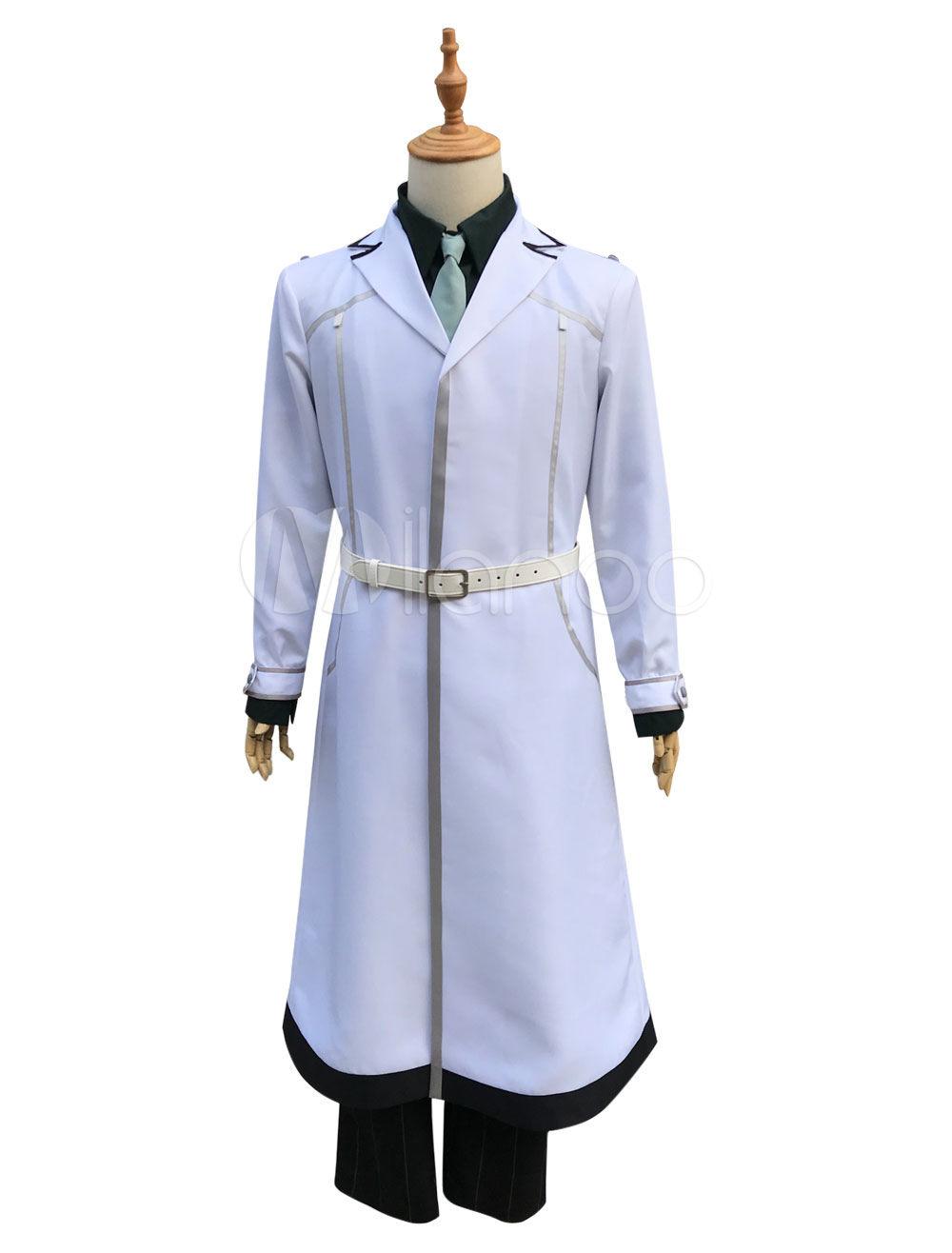 Tokyo Ghoul re Mutsuki Toru Uniform Outfit Suit Halloween Cosplay Costume