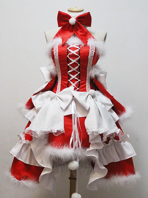 cosplay pandora hearts