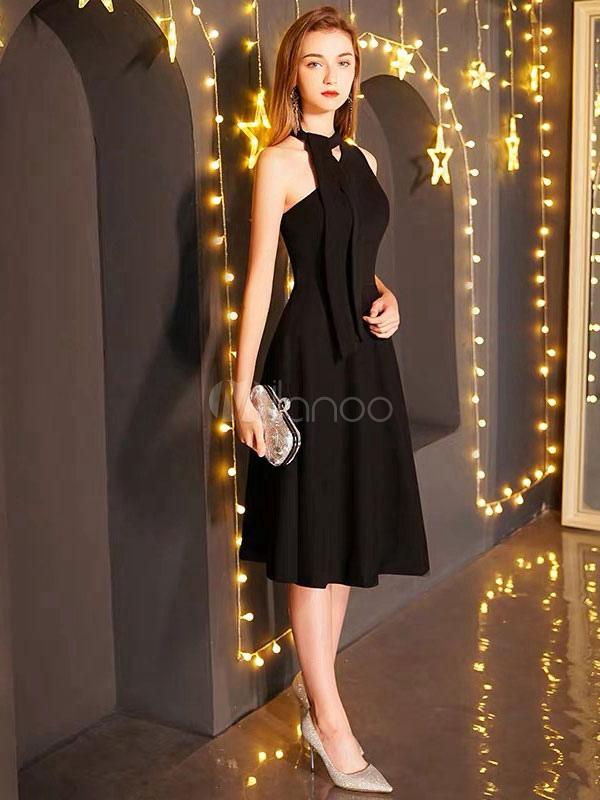 dd893b857a0 ... Little Black Dresses One Shoulder Wedding Guest Dress Short Cocktail  Party Dress-No.2 ...