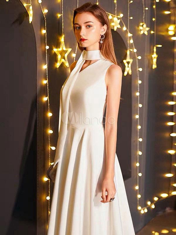 7e3d4f20b5a ... Little Black Dresses One Shoulder Wedding Guest Dress Short Cocktail  Party Dress-No.8