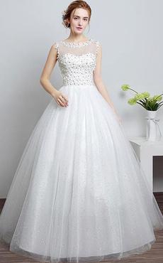 Principessa Abito da sposa avorio scollo a cuore illusione tagliato fuori  piano lunghezza abito da sposa 23deaf65255