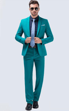 cheap groom wear, mens wedding suits for discount | Milanoo.com