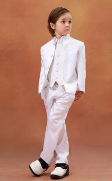 Completo da uomo completo da 3 pezzi da smoking per il matrimonio completo  di pantaloni tuta a8a3c737be4