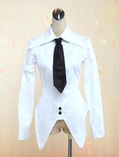 quality design 6ee74 cf0eb Qualità Bluse Lolita, Lolita Camicetta economici online ...