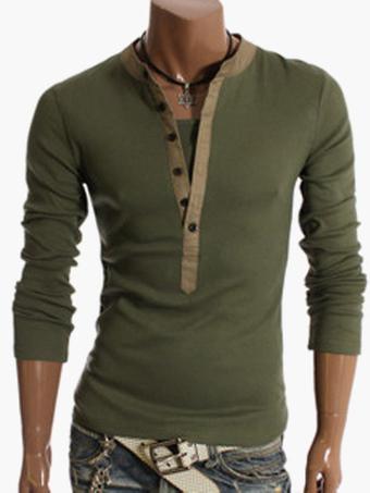 a4df70c07 Achetez T-Shirts hommes à la mode 2019 en ligne   Milanoo.com