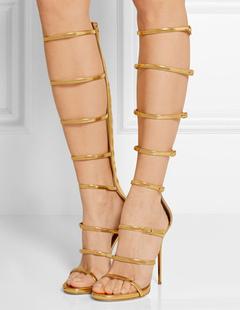 PrimaveraGladiadoras Gladiadoras compras Modelos De Zapatillas Y7ybf6Igvm