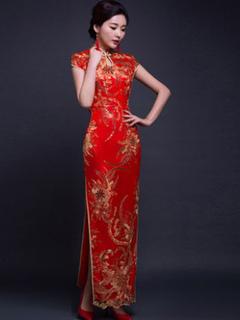 shop eccezionale gamma di colori design elegante Costumi Cinesi Vendita a privati e all ingrosso Online ...