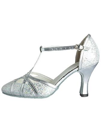 style moderne section spéciale rechercher l'original Chaussures de Danse pour Femme | Milanoo.com