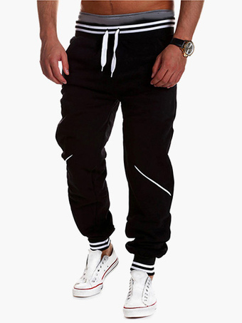 Jogger Sweatpant in Hip Hop Style