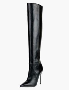 Cuissardes Pas Cher Cuissardes Femmes Femme Chaussures FSAygBaq