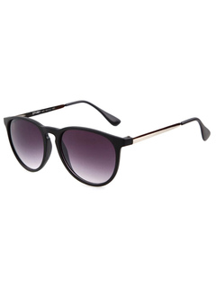 Black Sunglasses Full Rim