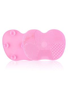 Brush Rinsing Pad Gentle Texture Plastic Beauty Tools