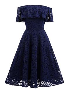 752a8ee664682 Robes Vintage Classiques, Robes Pin-up | Milanoo.com