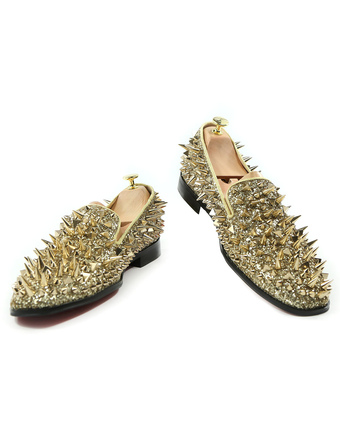 20bbb8475b spike shoes - Milanoo.com