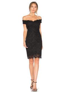 Black Party Dresses Lace Off The Shoulder Short Sleeve Bodycon Dress For Women
