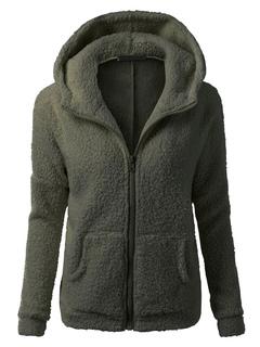 Full Zip Hoodie Women Long Sleeve Hooded Fleece Lightweight Hoodie Jacket