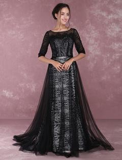 925ede8abae robe soirée en dentelle - Ma Jolie Robe de soirée