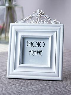 Wedding Photo Frame White Gift Souvenirs