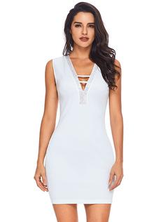 Bisuteria para vestido blanco y negro