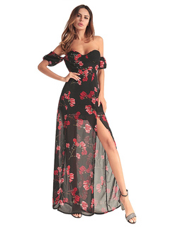 Long Dresses Online